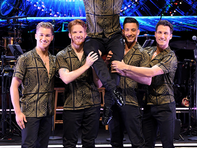 Strictly Come Dancing's Neil Jones to replace Gorka Marquez in new series