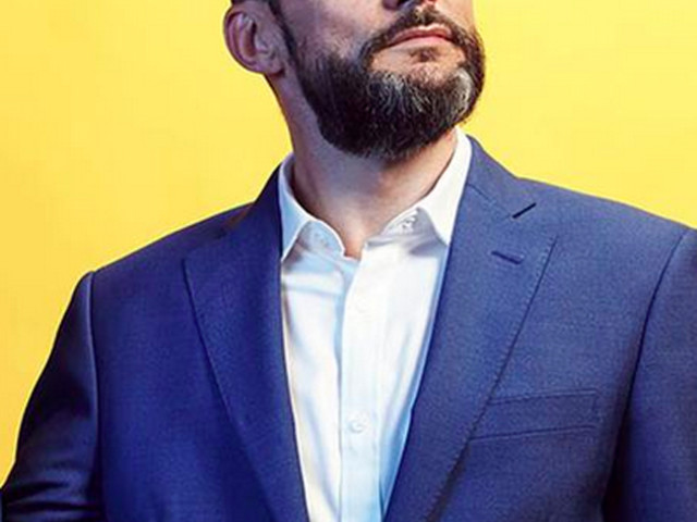 Who is the First Dates' bearded Maitre D? Everything you need to know about Fred Sirieix