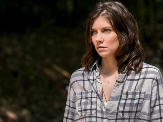 'Walking Dead': Are We Finally Going to See Maggie Again This Season?