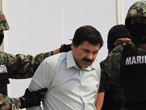 The rise and fall of Joaquín 'El Chapo' Guzmán, the world's most ambitious drug lord