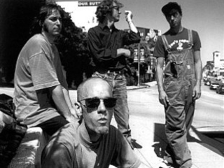 NEWS: R.E.M reissue 'Automatic For The People' to commemorate its 25th Anniversary
