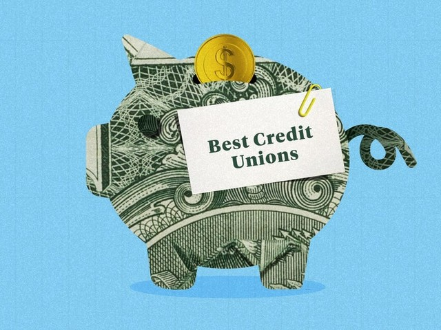 The best credit unions of April 2021