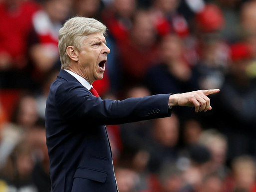 Unified Arsenal can prove doubters wrong, says Wenger