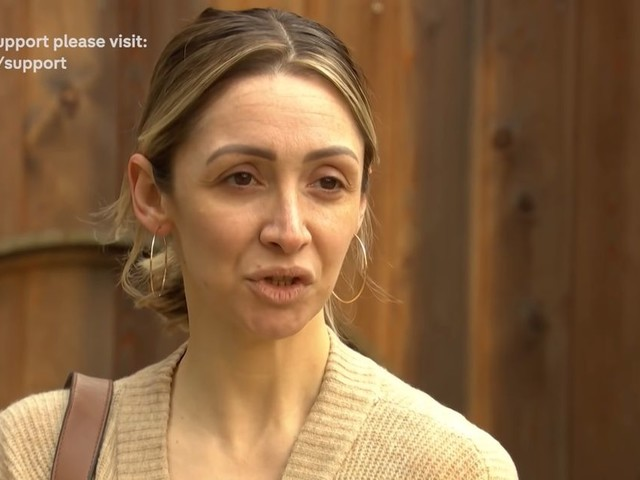 Hollyoaks star Lucy-Jo Hudson is unrecognisable as she undergoes stunning transformation