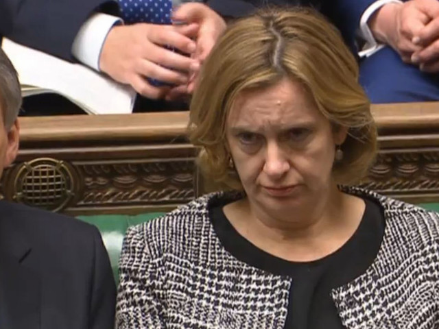 Seven Questions Amber Rudd Needs To Answer Over The Windrush Scandal