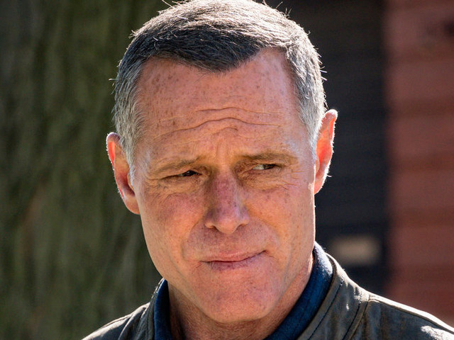 Chicago P.D.'s Jason Beghe Investigated by NBC for Anger Issues, Releases Apology