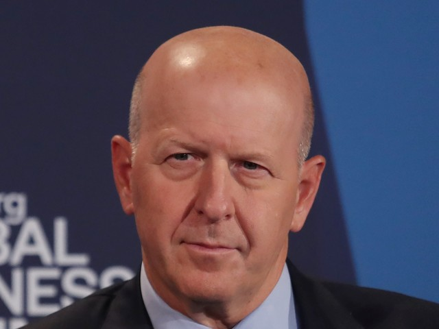 Goldman Sachs is moving away from a tool championed by its former CFO, as it pushes its traders to see clients where they once saw quick wins