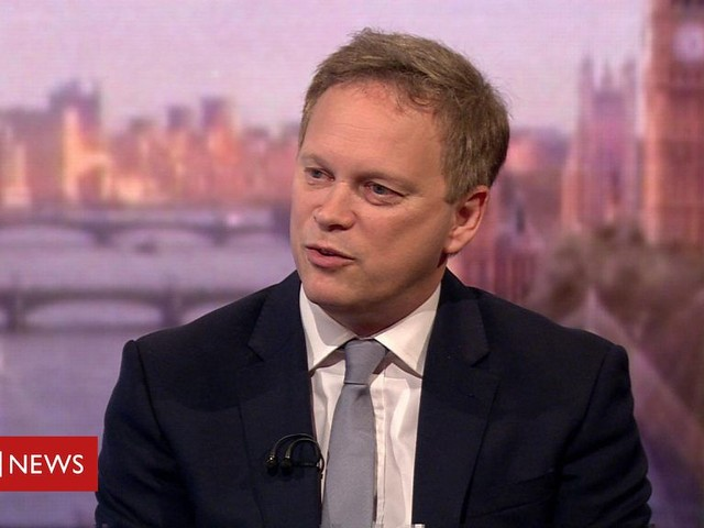 Budget 2020: Shapps says that the budget could be delayed