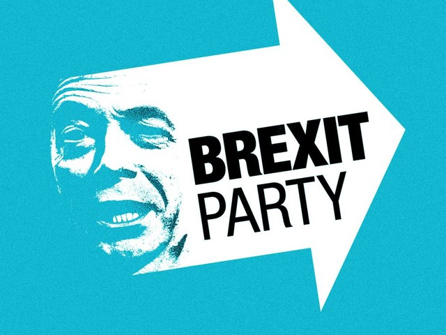 This is the Brexit Party's secret plan for general election success