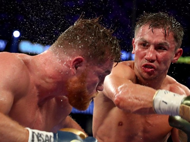 Judge in the middle of the Canelo-GGG controversy to take 'a small break' from scoring major fights