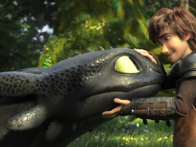 'How to Train Your Dragon: The Hidden World' is a worthy end to the best trilogy of the decade