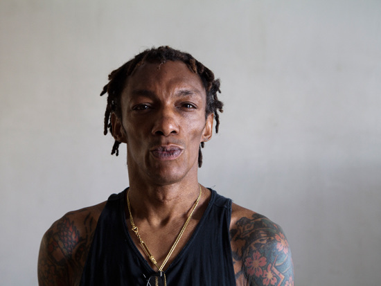 NEWS: Tricky shares 'New Soul' Video feat Francesca Belmonte