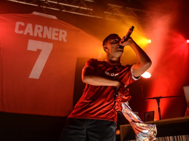 Loyle Carner to play O2 Academy on biggest headline tour to date