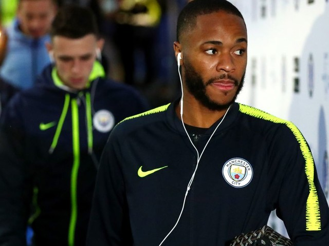 Chelsea fan investigated over Raheem Sterling racism storm changes his social media account
