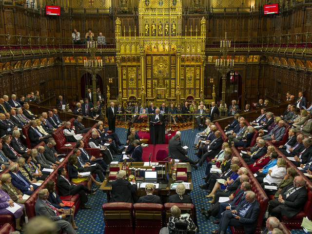 Peers who barely speak are claiming millions in expenses. We must reform the House of Lords