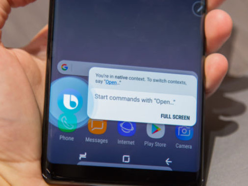 Samsung is all talk about the IoT with Bixby 2.0 and SmartThings