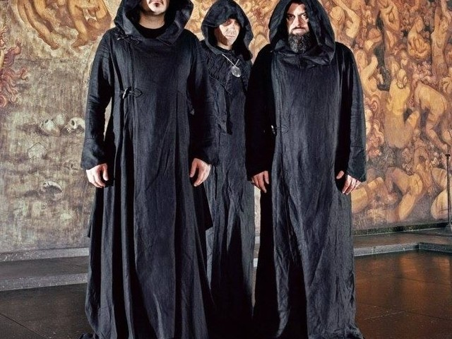 SUNN O))) announce their 'first' European tour of 2019