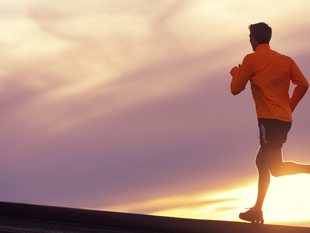 Why I'm Running 1250 Miles From Rome To Home With Bipolar Disorder