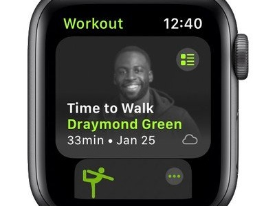 Hands-On With the New Apple Fitness+ 'Time to Walk' Feature