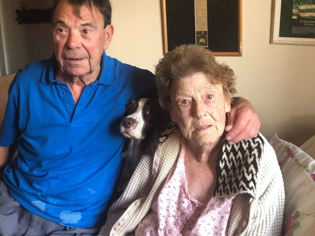 Blind OAP abandoned and scared in Paris after being ordered off Easyjet flight