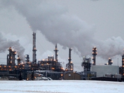 Oil Slips As Alberta Relaxes Oil Production Cuts