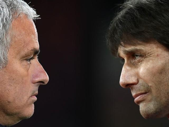 Manufacturing a Conte vs. Mourinho feud