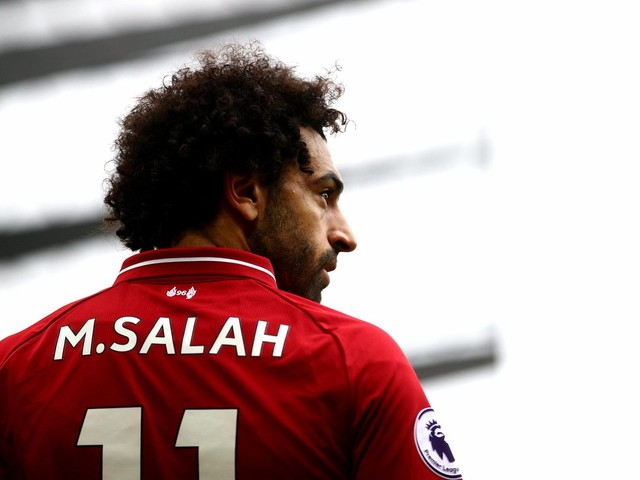 Opinion: Three reasons why Mohamed Salah could leave for Real Madrid this summer