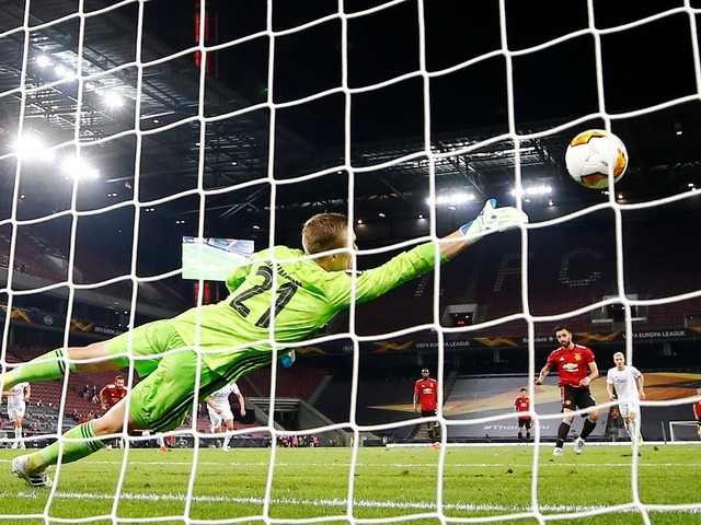 Manchester United's route to the Europa League final: Fixtures, dates and opponents in Germany