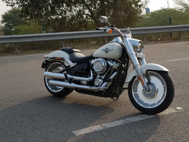 Harley-Davidson India Offering Buyback And Exchange Scheme