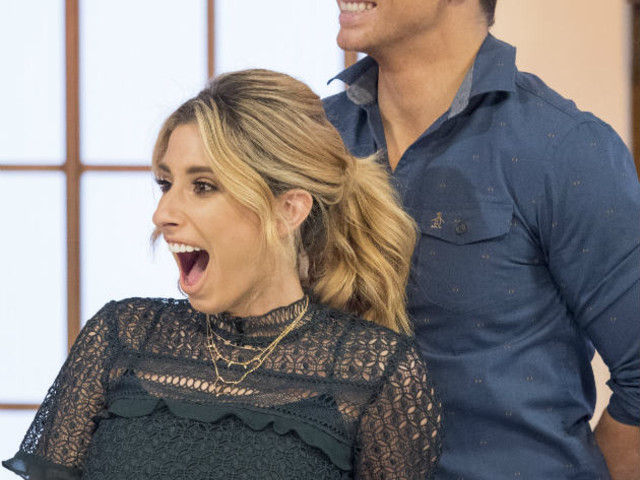 Have Stacey Solomon and boyfriend Joe Swash been AXED from this huge show?
