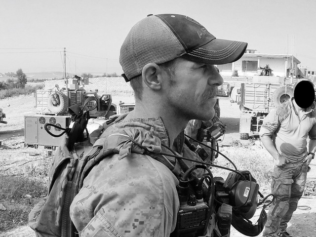 Navy SEAL Eddie Gallagher is on trial for allegedly murdering a prisoner of war. Another SEAL just confessed to the killing in bombshell testimony