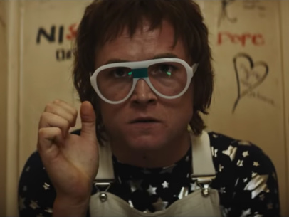 Watch: a new featurette and the official trailer of Rocketman have dropped.