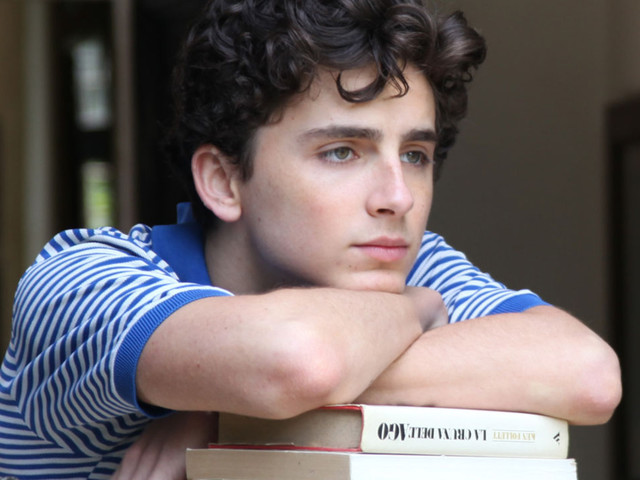 Oscar Futures: Can Call Me by Your Name's Timothée Chalamet Win Best Actor?