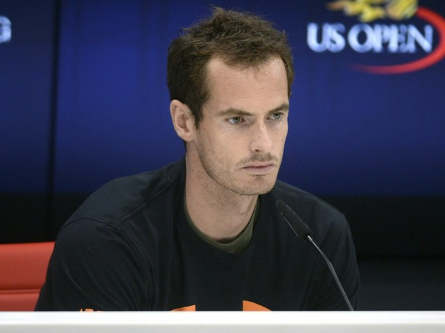 Andy Murray: 'Work ethic is the same whether you are a man or a woman'