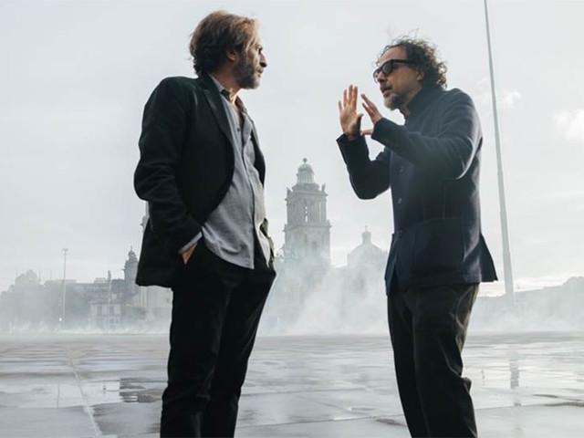 Alejandro Iñárritu's New Film 'Bardo' Wraps Production