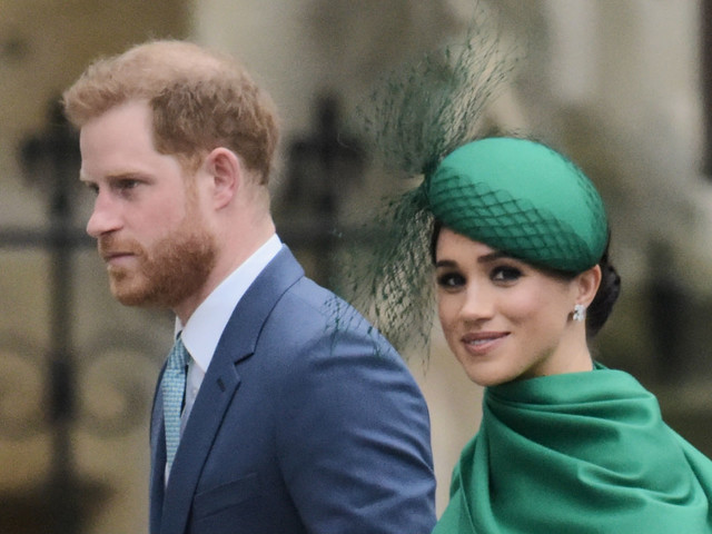 When is the new Meghan and Harry biography out and what will it reveal?