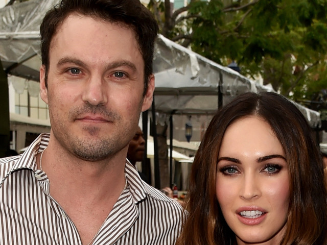 Brian Austin Green Wants a Daughter with Wife Megan Fox!