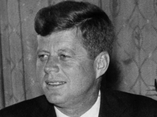 Never-before-seen John F. Kennedy assassination files ready for release