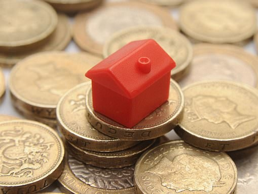 Huge rise in pensioners starting new mortgages