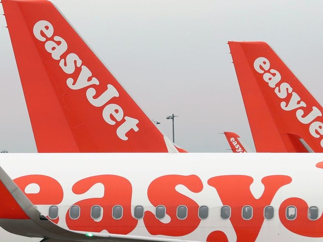 easyJet launches four new routes from Manchester Airport