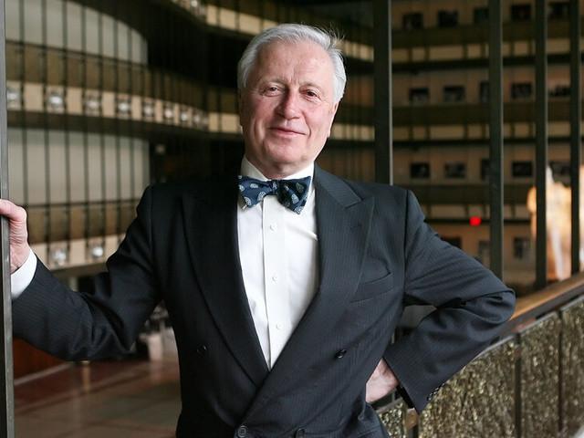 Paul Kellogg, New York City Opera Impresario, Dies at 84