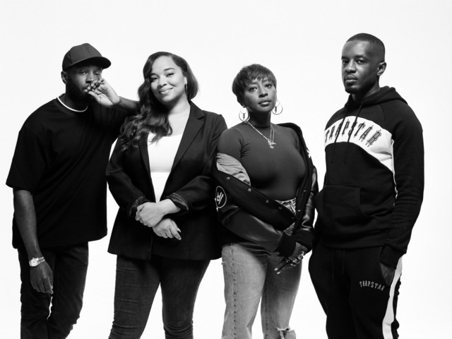 Def Jam Recordings launches in the UK as 0207 Def Jam