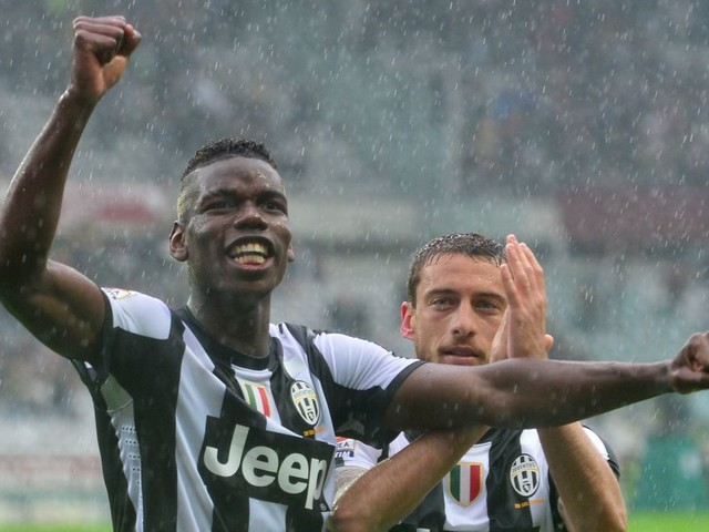 Juventus legend demands club re-sign Paul Pogba from Manchester United