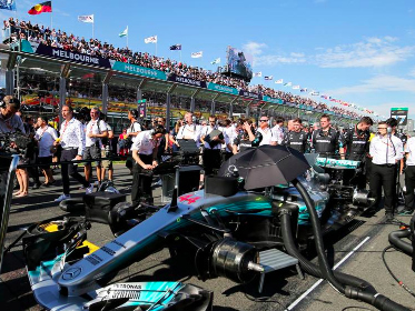 Weekend Debate: What is future for F1 as world moves towards ban on petrol cars?