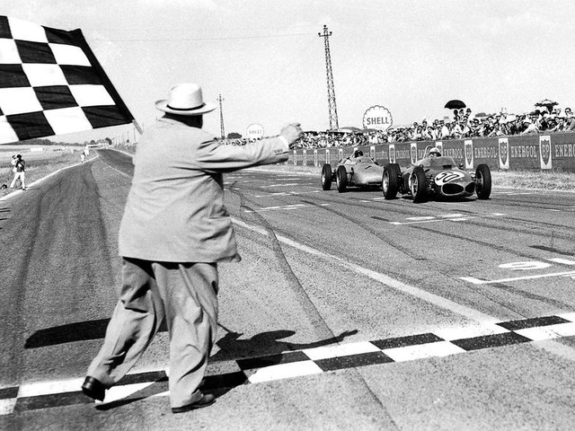Frankel's miscellany of motor cars