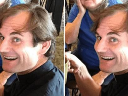 Meet David Peters — The Priest Behind Viral 'Hot Priest Summer' Videos