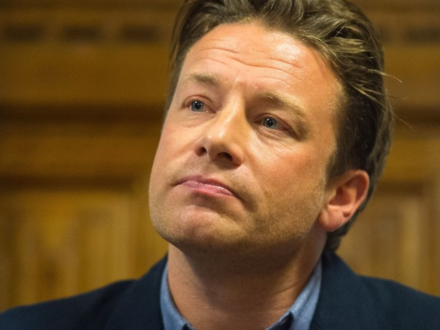 Jamie Oliver Likens Gordon Ramsay To A Dementia Sufferer As He Hits Back At Chef's 'Nightly Show' Digs