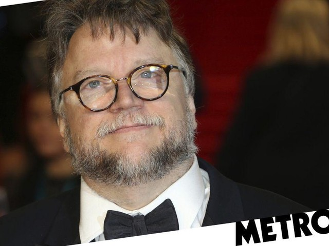 Guillermo del Toro defends decision to not wear Times Up pin to 2018 Baftas