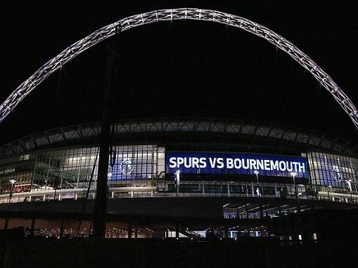 Tottenham set to break Premier League attendance record