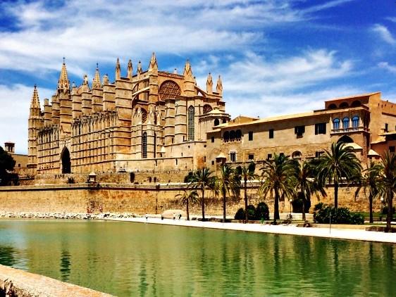 Solo Travel Destination: Mallorca, Spain